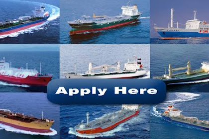 Hiring Crew For Log Bulk, LPG, VLGC, Oil Chemical Tanker Ship