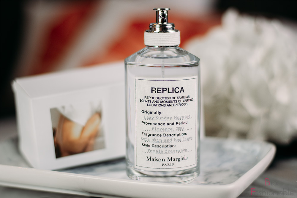 Maison Margiela Replica Lazy Sunday Morning Flakon