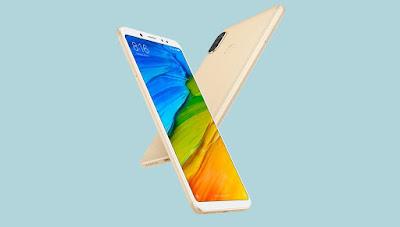 Apa Saja Kelebihan Xiaomi Redmi Note 5 ? Ini Ulasannya