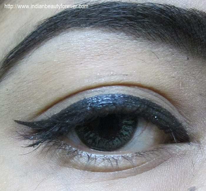 4 Different types of Eyeliner Styles - EOTD - Indian ...