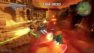 Download Xyanide Resurrection (Europe) Game PSP For Android - www.pollogames.com