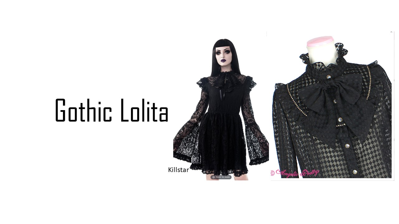 fd4027f07 5th Avenue Goth  2019 Trend Predictions (and trends I d like to see)