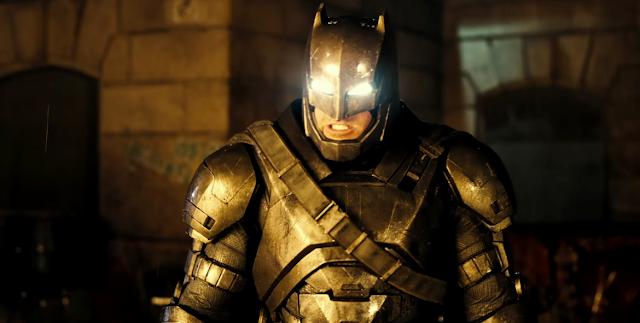 Batman vs Superman | Inicio de pré-venda, primeira cena estendida, comerciais inéditos e cena deletada