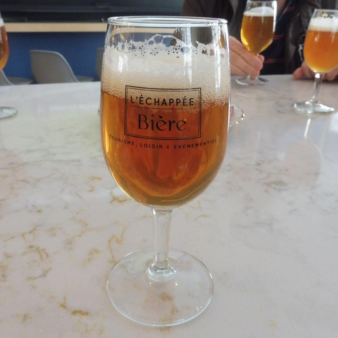 L'échappée bière - Bordeaux - Lili LaRochelle à Bordeaux