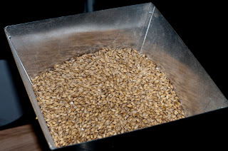 allgrains.blogspot.com - Today's tip is about grinding your own, bulk bought, grain; not only to save but also to increase your brewhouse efficiency. Controlling your grist size is one of the best ways to help normalize your efficiency and you will not regret investing in a mill of your own.