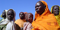 Niger tops the fertility rate listing with 51% of women between 20 and 24 reporting a birth before the age of 18 with a fertility rate of 6.62 births per women of childbearing age.