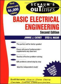 Download Schaum's Outline Series Basic Electrical Engineering Jimmie J Cathey & Syed A. Nasar Pdf