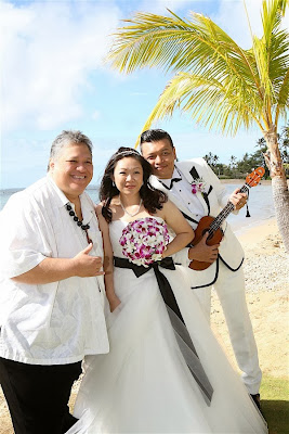 Kahala Wedding Music