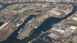 Porto di Venezia: merci e passeggeri in aumento