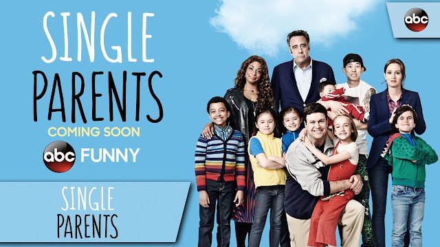 Single Parents Season 1 All Episodes Download