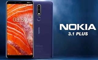 Cara Terbaru Reset Ulang Nokia 3.1 Plus