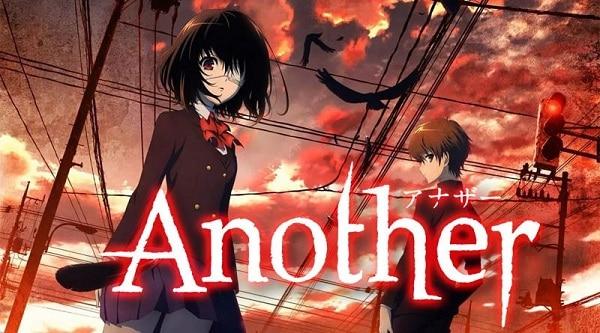 anime kinh dị