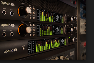 Audio Interface or Sound Card in Your Home Studio?