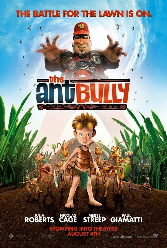 Watch The Ant Bully (2006) Online For Free Full Movie English Stream