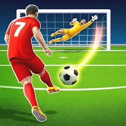 Football Strike - Multiplayer Soccer  Download APK For Android.