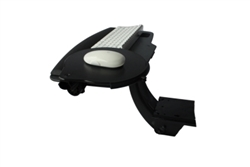 adjustable sit to stand keyboard tray