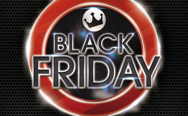 Groupon Calendario.Los Espanoles Se Rinden Al Black Friday El 88 Por Ciento