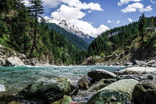 Distrik Swat, Pakistan
