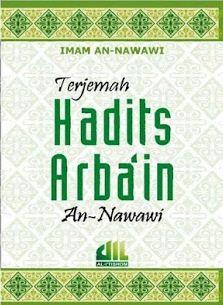 Aplikasi Hadits Arbain Nawawi