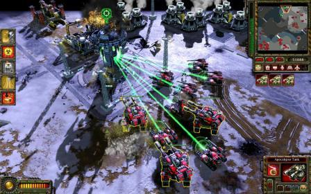 Command And Conquer Red Alert 3 Uprising Screenshot by http://jembersantri.blogspot.com