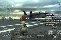 SOCOM U.S Navy SEALs Fireteam Bravo 3 ISO PSP
