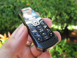 Hape Mini Unik Pengubah Suara LONG-CZ T3 Magic Voice