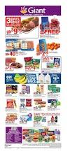 Giant Food Weekly Ad
