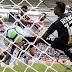 Em jogo emocionante, Botafogo e São Paulo empatam no Nilton Santos; Palmeiras vira líder