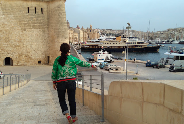 Fort-St-Angelo-Vittoriosa-Malta