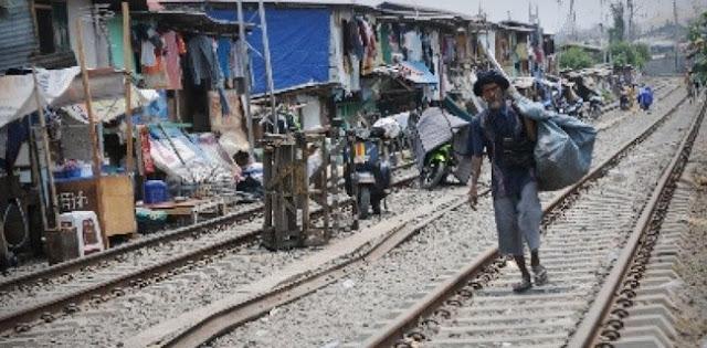 Berdagang Kemiskinan