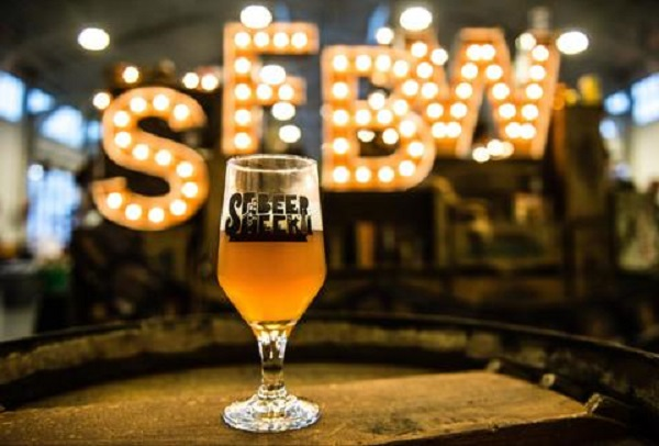 San Francisco Beer Week em janeiro em San Francisco