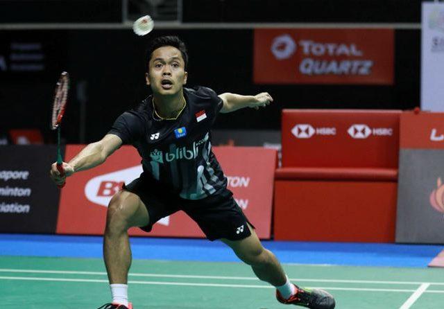 Jadwal Link Live Streaming Badminton Asia Championships 2019