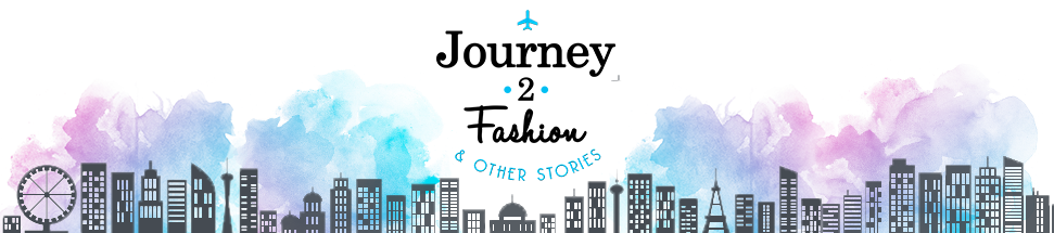 Journey 2 Fashion & Other Stories