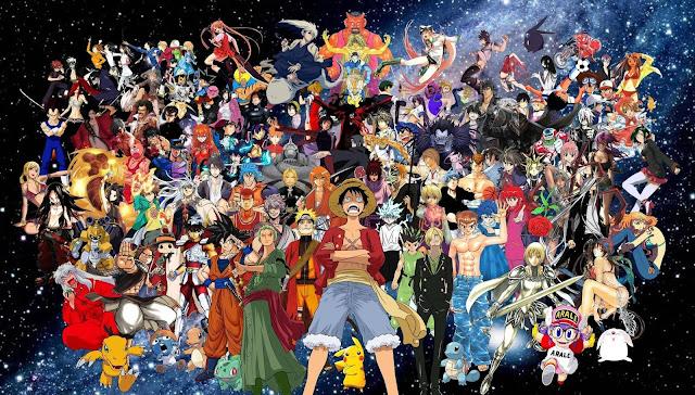 11 Situs Download Anime Terlengkap dengan Subtitle Bahasa Indonesia