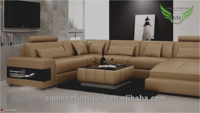 U Sofa