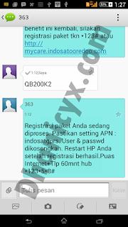 Indosat Bagi-Bagi Kuota Gratis 8 GB Sebulan