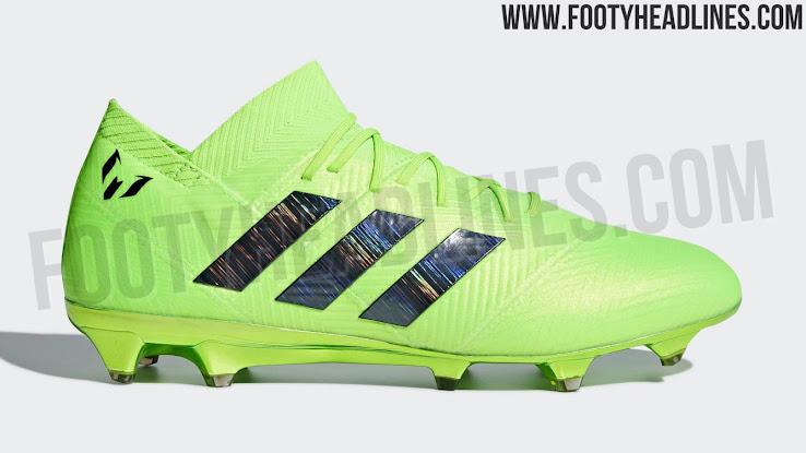 3aaa42aba110 Adidas Nemeziz Messi 2018 World Cup Boots Released - Footy Headlines