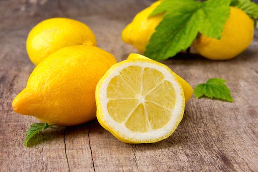 Makanan-makanan untuk Detoksifikasi Tubuh