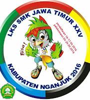 lks 2016 Tingkat Provinsi Jawa Timur di Nganjuk
