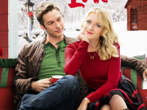 Must-See Movie Review: 'My Christmas Love' (2016)