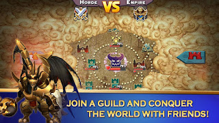 Download Game Clash of Lords 2 Android Full Version For PC and Android | Murnia Games