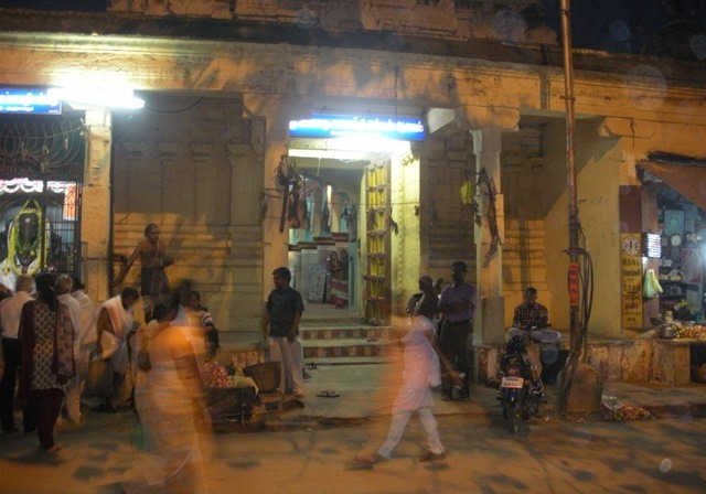 Tamilnadu Tourism: Bangaru Kamakshi Temple, Thanjavur
