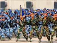 Penerimaan Tamtama PK TNI AU TA. 2017 Gel. 1