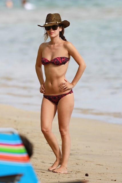 Même temps rachel bilson lost her virginity really