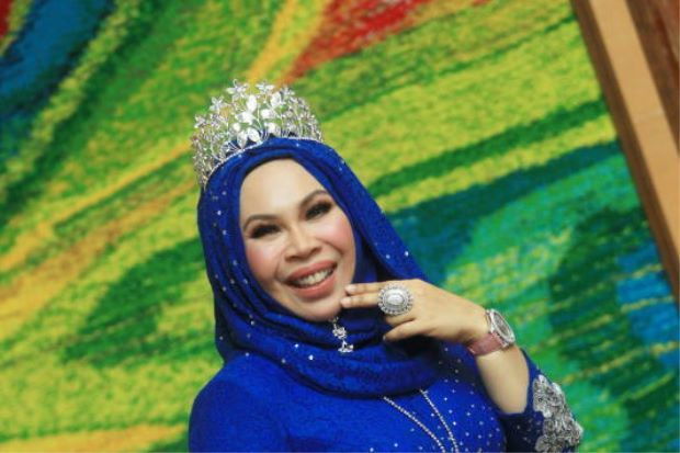 Datuk Vida Didenda RM500 Gagal Kemukakan Borang B LHDN