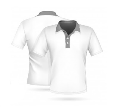 PoloT-Shirt PSD Templates for Free Download