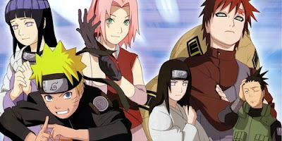 El Templo del Monje Miroku: Naruto Shippuden: Termina ...