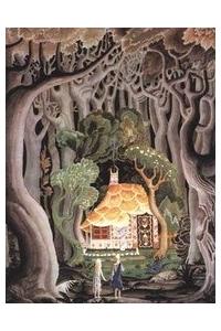 Hansel và Gretel – Truyện tranh