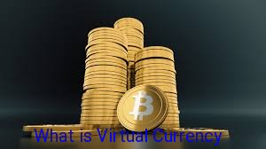 What is Virtual Currency - TheHackTeck