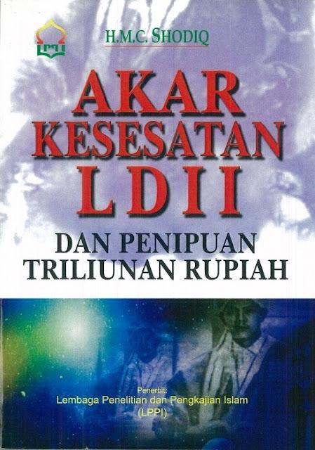 ajaran ldii indonesia